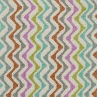 Lunette Fabric - Spring Time