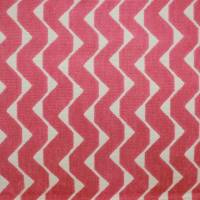 Gable Fabric - Candy Pink