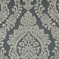 Conyers Fabric - Dusk Grey