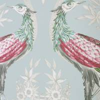Fabled Crane Fabric 2