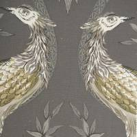 Fabled Crane Fabric 5