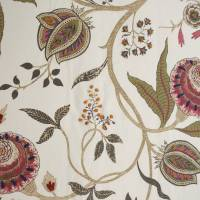Pashmina Embroidery Fabric 3