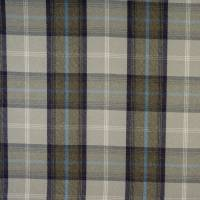 Balmoral Fabric - Oxford Blue