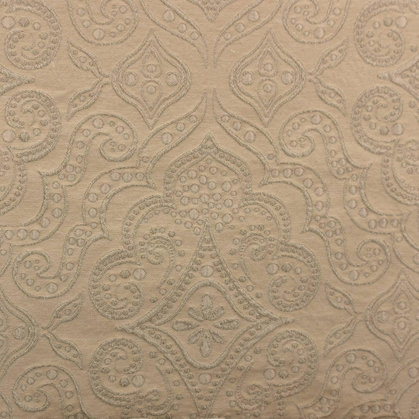 Curtains In Pantheon Fabric Antique Pantheonantique