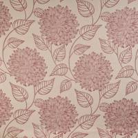 Monet Fabric - Cranberry