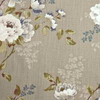 Chatsworth Fabric - Taupe