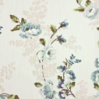 Chatsworth Fabric - Teal