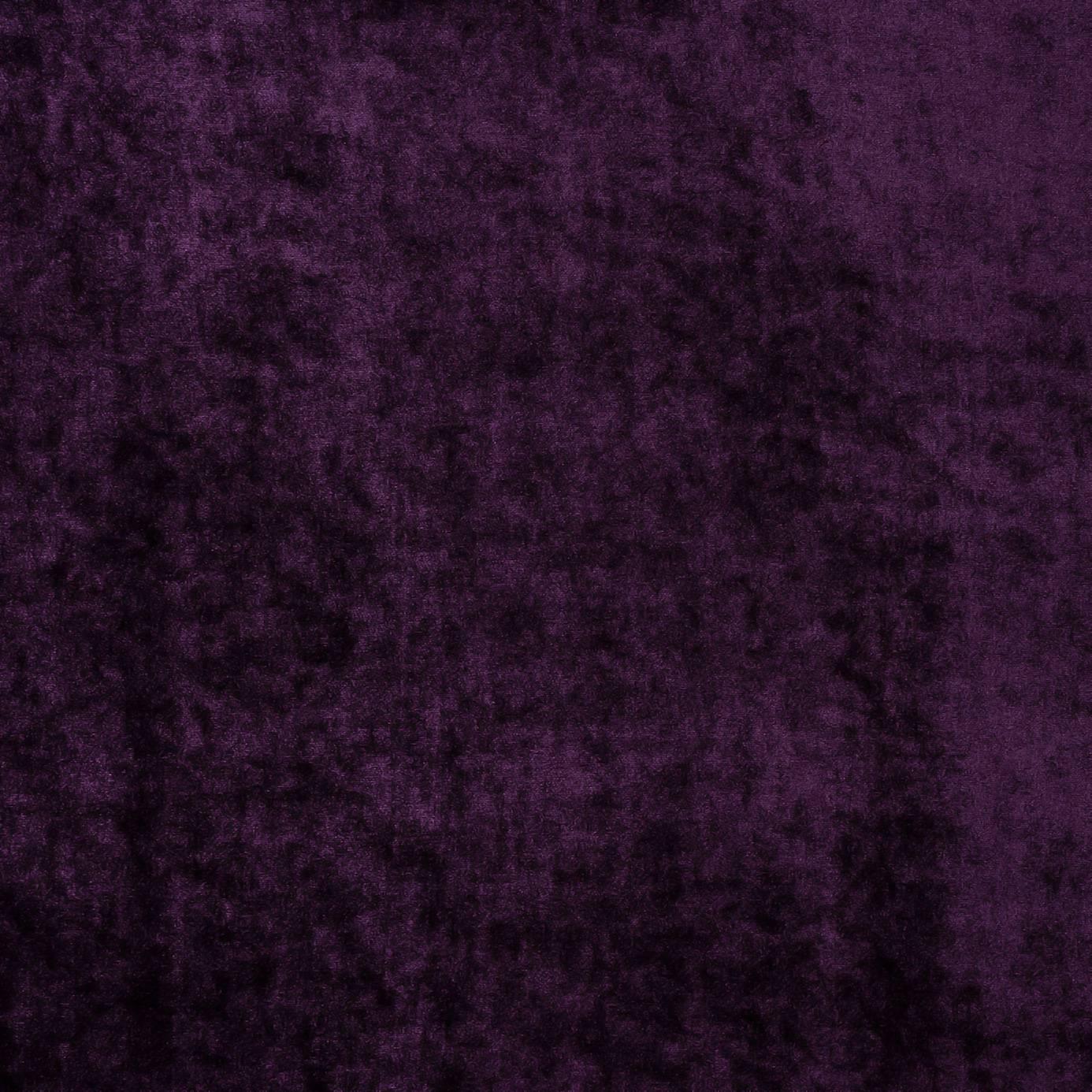 Velvet fabric aubergine velvetaubergine porter for Velvet fabric