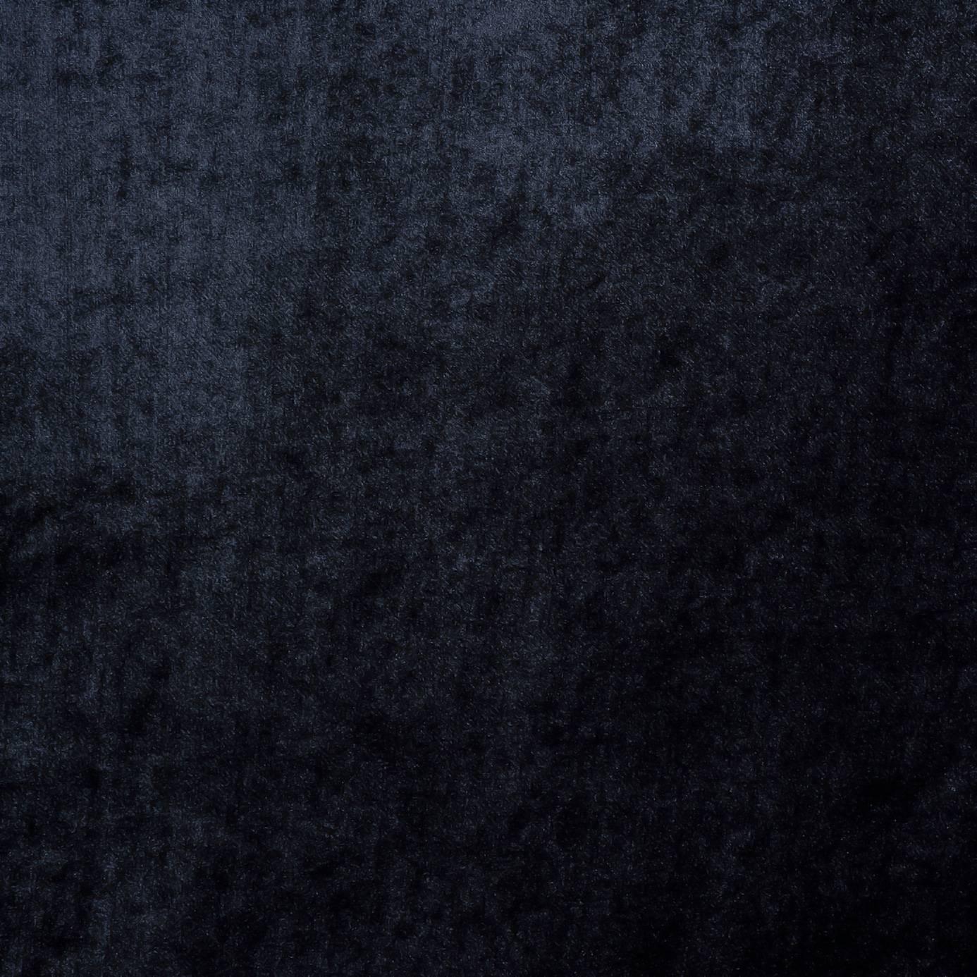 Curtains in Velvet Fabric Midnight VELVETMIDNIGHT