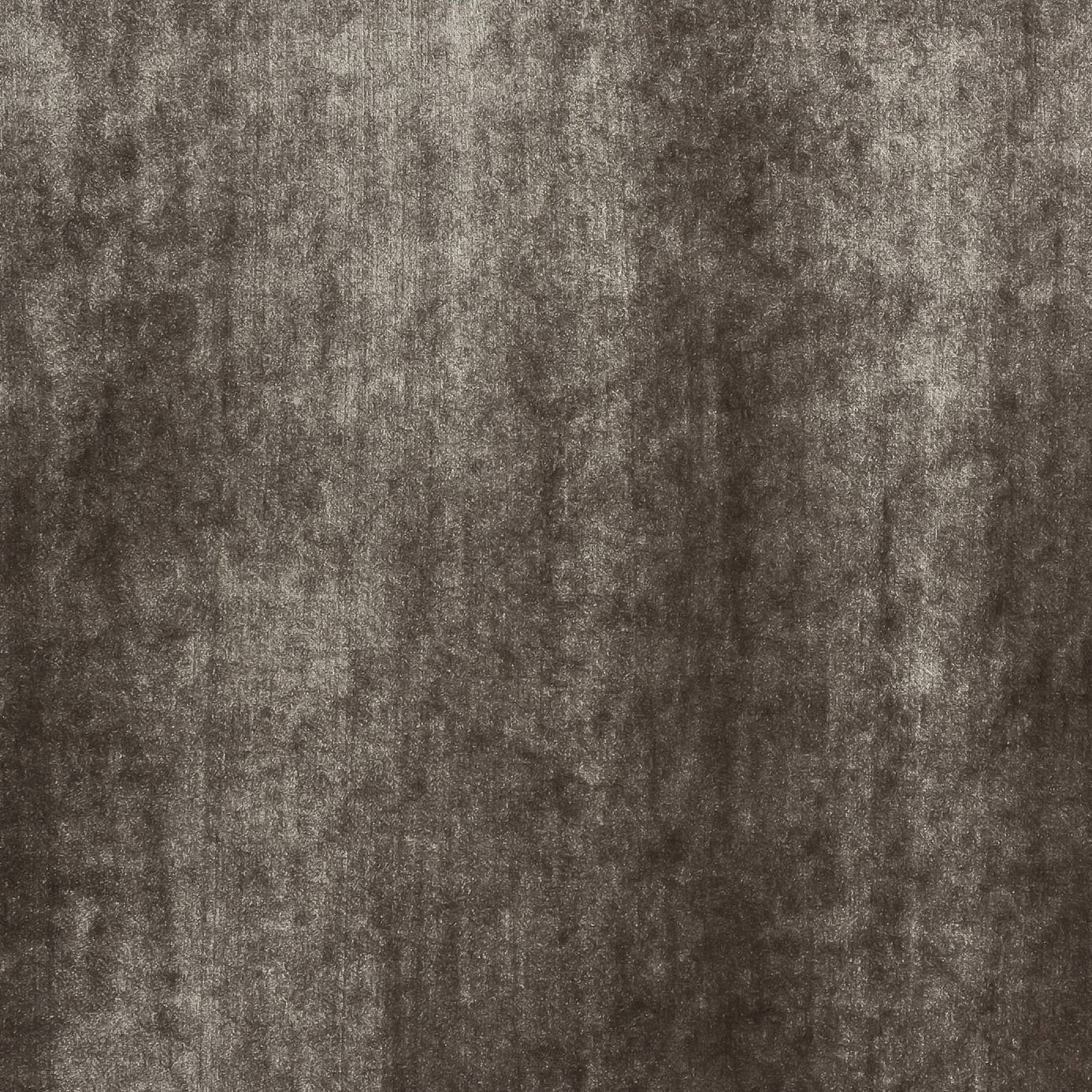 Curtains In Velvet Fabric Taupe Velvettaupe Porter