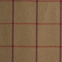 Arundel Fabric - Bordeaux