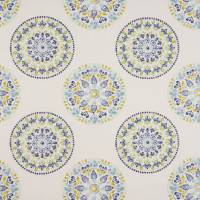 Minerva Fabric - Blue