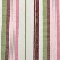 St. Michel Stripe Fabric - Chintz