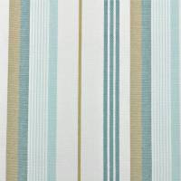 St. Michel Stripe Fabric - Eggshell
