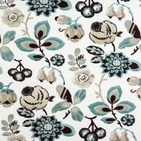 Bohemia Fabric - Willow