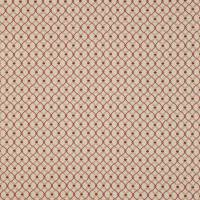 Renata Fabric - Rouge