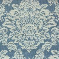 Ladywell Fabric - Denim