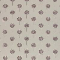 Fontainebleau Fabric - Berry