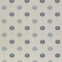 Fontainebleau Fabric - Cornflower