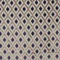 Assisi Fabric - Aubergine