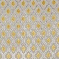 Assisi Fabric - Ochre