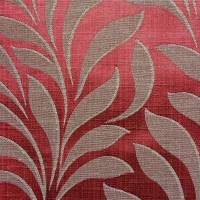 Bronte Fabric - Scarlet