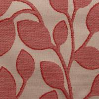 Padstow Fabric - Rouge