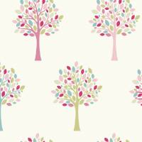 Orchard Fabric - Candy