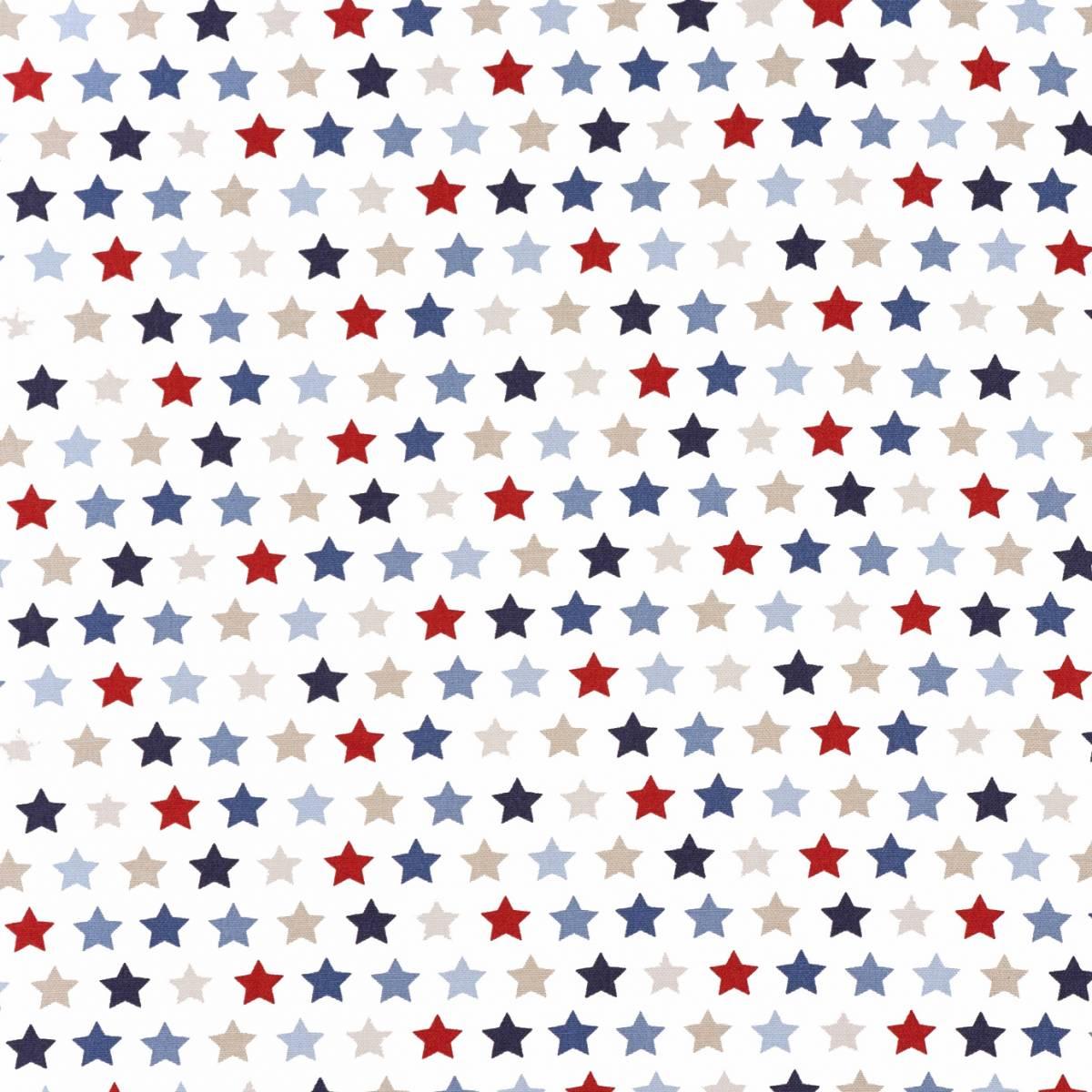 Galaxy fabric blue galaxyblue fryetts helix fabrics for Galaxy material fabric