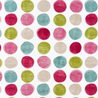 Helix Fabric - Pink