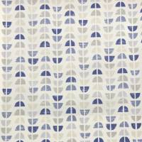Odense Fabric - Blue