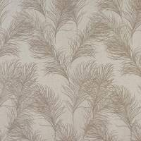 Feather Fabric - Natural