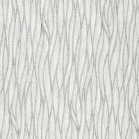 Linear Fabric - Silver