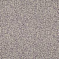 Ketu Fabric - Plum / Clay