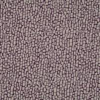 Ketu Fabric - Grape/Sepia
