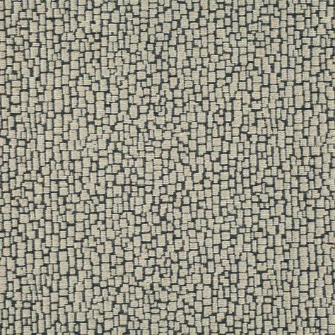 Anthology Ketu Fabrics Ketu Fabric - Charcoal/Clay - 131724