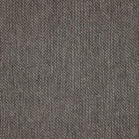 Anthology Textures 01 Fabrics Jute Fabric - Charcoal/Silver - 131806