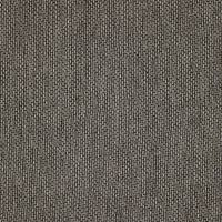 Jute Fabric - Charcoal/Silver