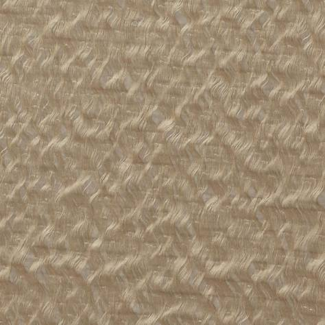 Anthology Translucents 01 Fabrics Olon Fabric - Brass - 131729