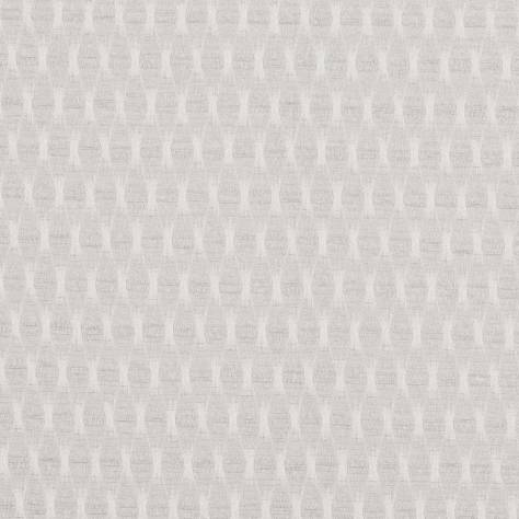 Anthology Translucents 01 Fabrics Cazimi Fabric - Pearl - 131734 - Image 1