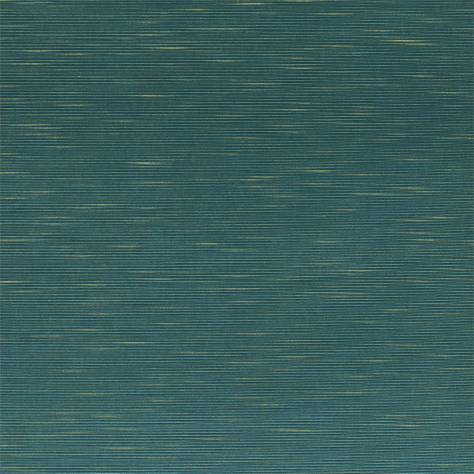 Anthology Hibiki Fabrics Hibiki Fabric - Amazonite/Gold - 1323/69