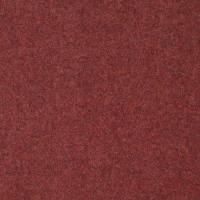 Earth Fabric - Raspberry