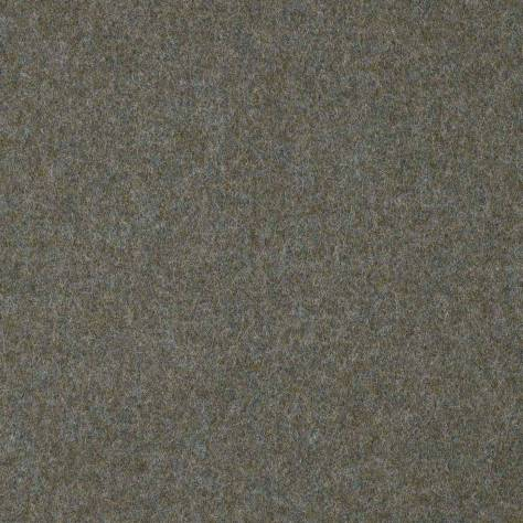 Abraham Moon & Sons Melton Wools  Earth Fabric - Lovat - U1116/AN21