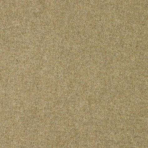 Abraham Moon & Sons Melton Wools  Earth Fabric - Buttermilk - U1116/BB28 - Image 1