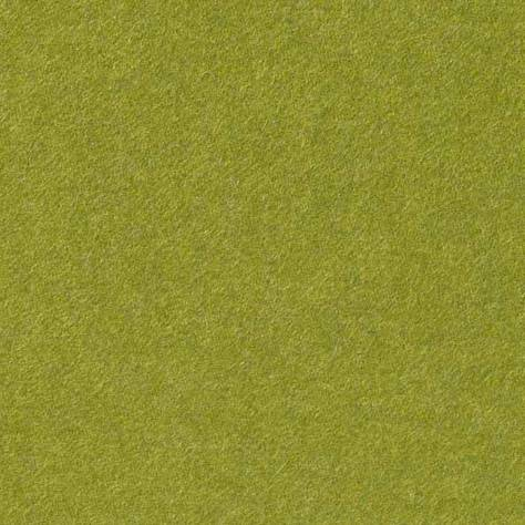 Abraham Moon & Sons Melton Wools  Earth Fabric - Lime - U1116/NMH2