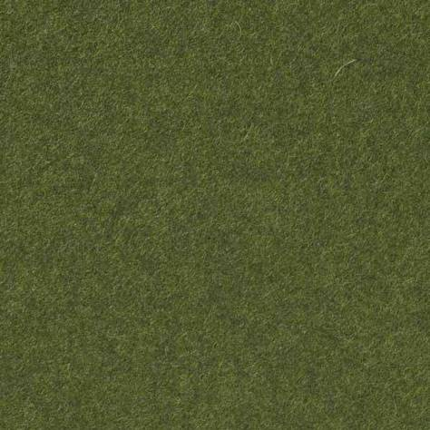 Abraham Moon & Sons Melton Wools  Earth Fabric - Apple - U1116/NNH3