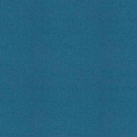 Abraham Moon & Sons Melton Wools  Earth Fabric - Aqua - U1116/NPH4