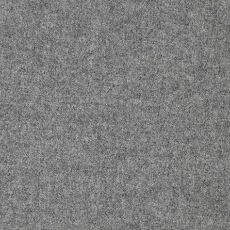 Abraham Moon & Sons Melton Wools  Earth Fabric - Flint - U1116/P09