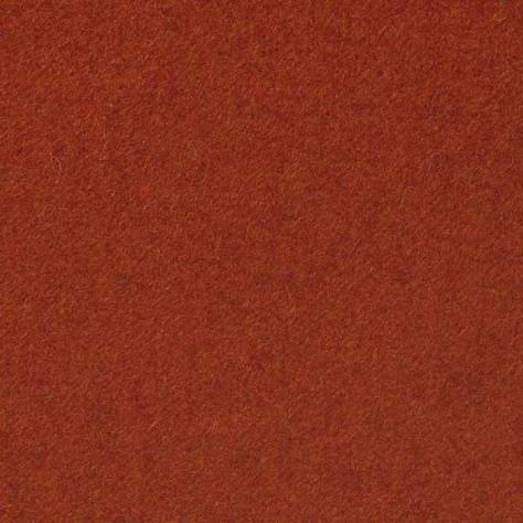 Abraham Moon & Sons Melton Wools  Earth Fabric - Fire - U1116/WX97