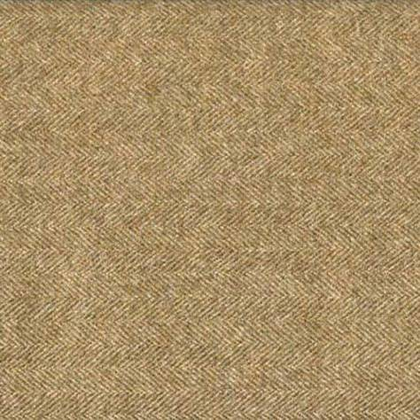 Abraham Moon & Sons Herringbone Wools  Aberdeen Fabric - Rope - U1105/2